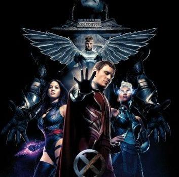 X Men Apocalisse 1