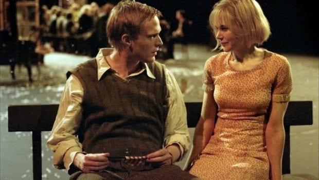 Tom e Grace