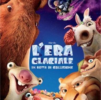 LEra Glaciale 5 Poster 1