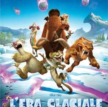 LEra Glaciale 5 Poster 2