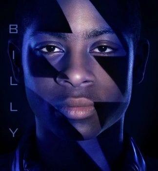 Power Rangers Billy