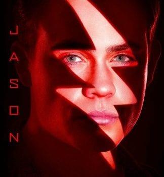 Power Rangers Jason