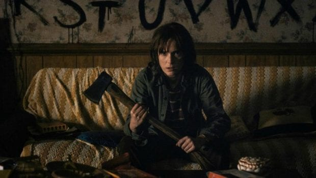 Winona Ryder Stranger Things