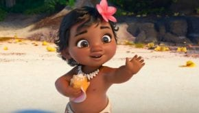 Oceania baby