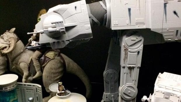 Star Wars Play