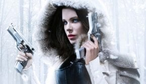 Underworld BloodWars