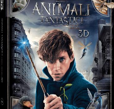 BD3D Animali Fantastici