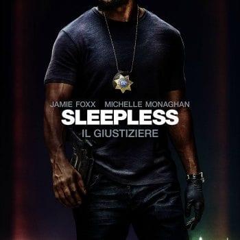 Sleepless PosterData