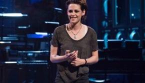 Kristen Stewart cut