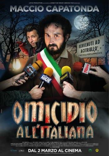 Omicidio allitaliana