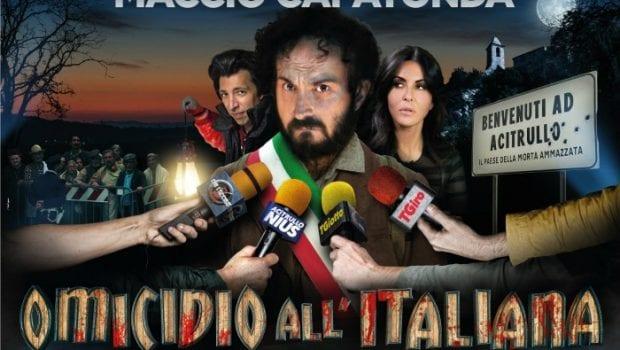 Omicidio allitaliana cov