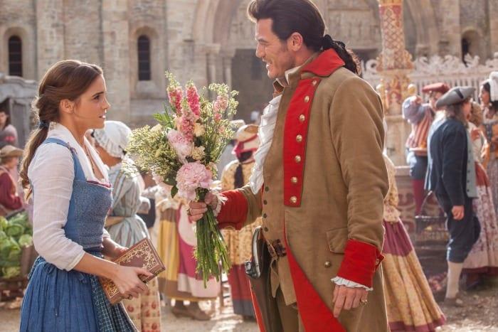 Belle e Gaston