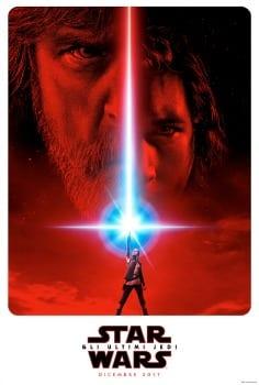 Star Wars Gli ultimi Jedi 1