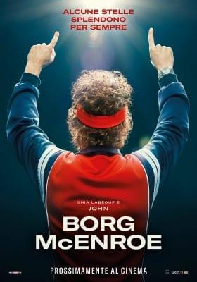 Borg McEnroe Teaser Ita MediumR