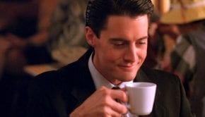 Cooper caffè