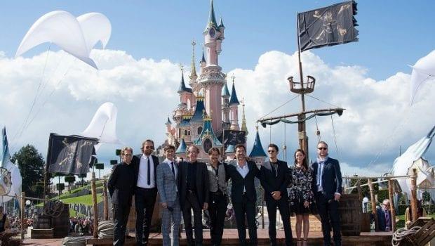 Disneyland Paris Pirati dei Caraibi