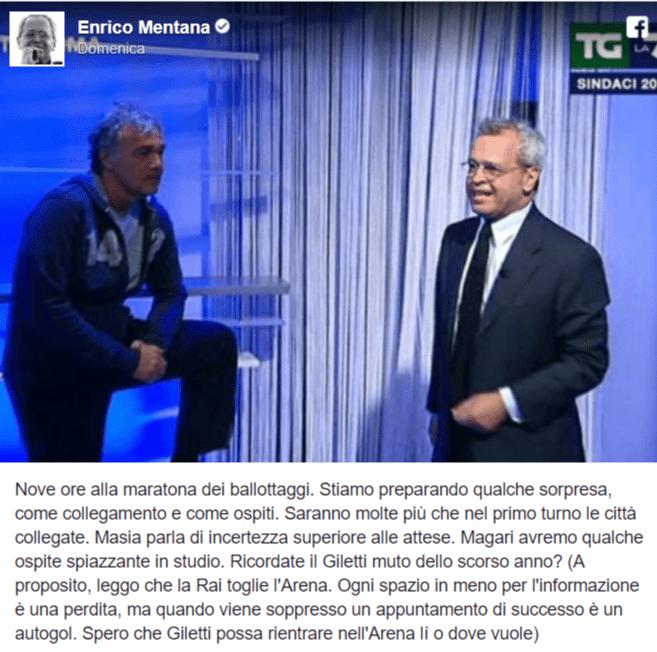 EnricoMentana