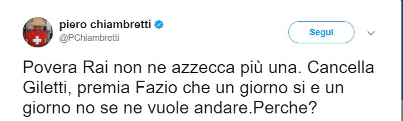 PieroChiambretti