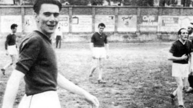 Beppe Fenoglio young