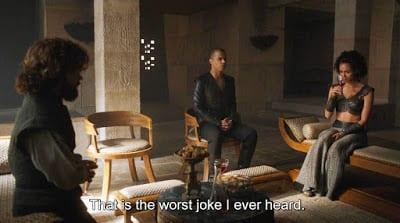 barzelletta tyrion