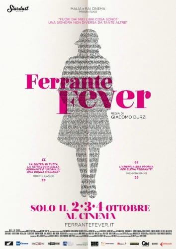 FerranteFever locandina