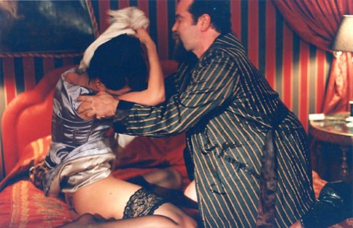 Roberto faenza alcune attrici italiane sono andate a - Asia argento scarlet diva ...