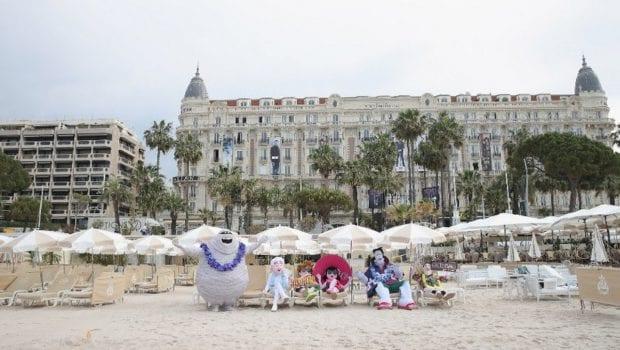 HotelTransylvania Cannes 1