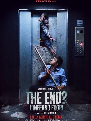 TheEnd Artwork