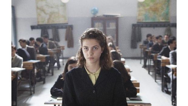 MBF Margherita Mazzucco teenage Elena photo by Eduardo Castaldo