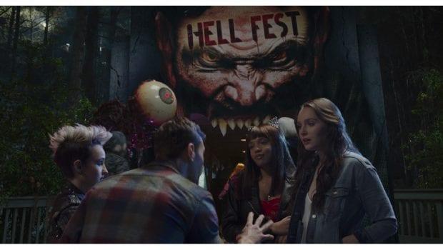 HellFest 2