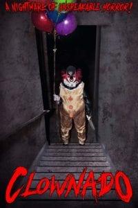 Clownado 5