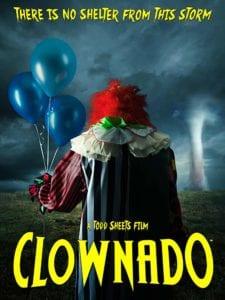 Clownado 6