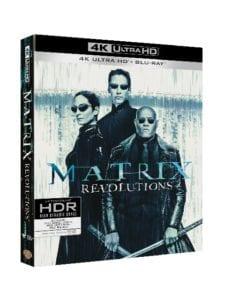 matrix revolutions 4k 3d