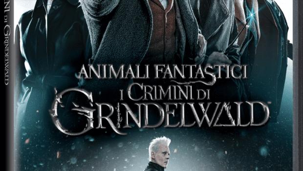 AnimaliFantastici 2 DVD PROVV
