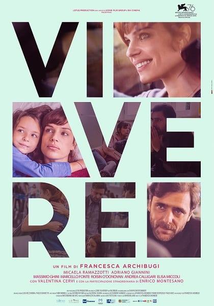 Vivere poster