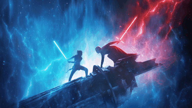 Lascesa di Skywalker