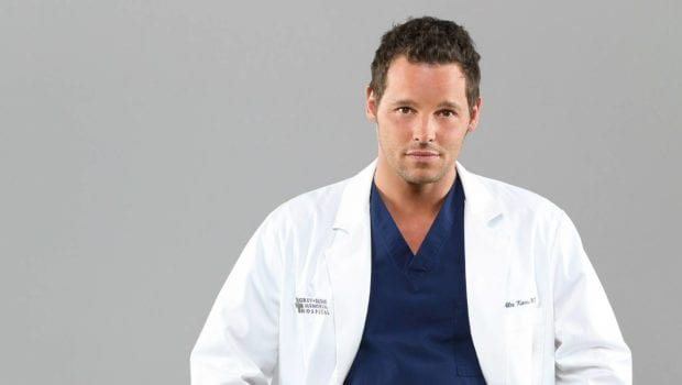 Alex Karev Greys Anatomy