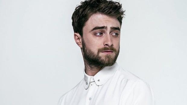 Daniel Radcliffe cov