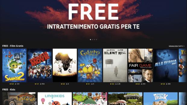 IT RAKUTEN TV FREE