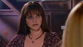 Cordelia Buffy Charisma Carpenter