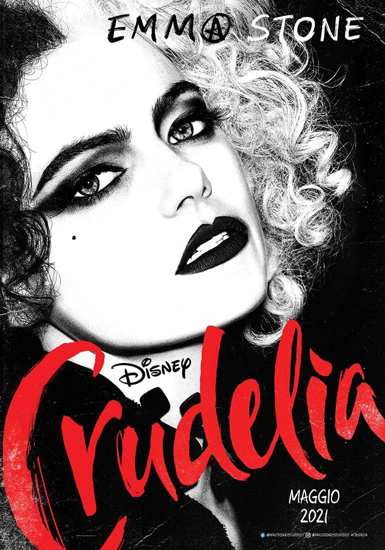 Crudelia teaser 1