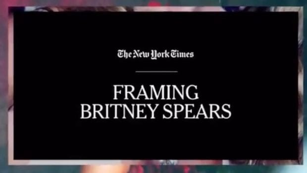 Framing Britney Spears 1