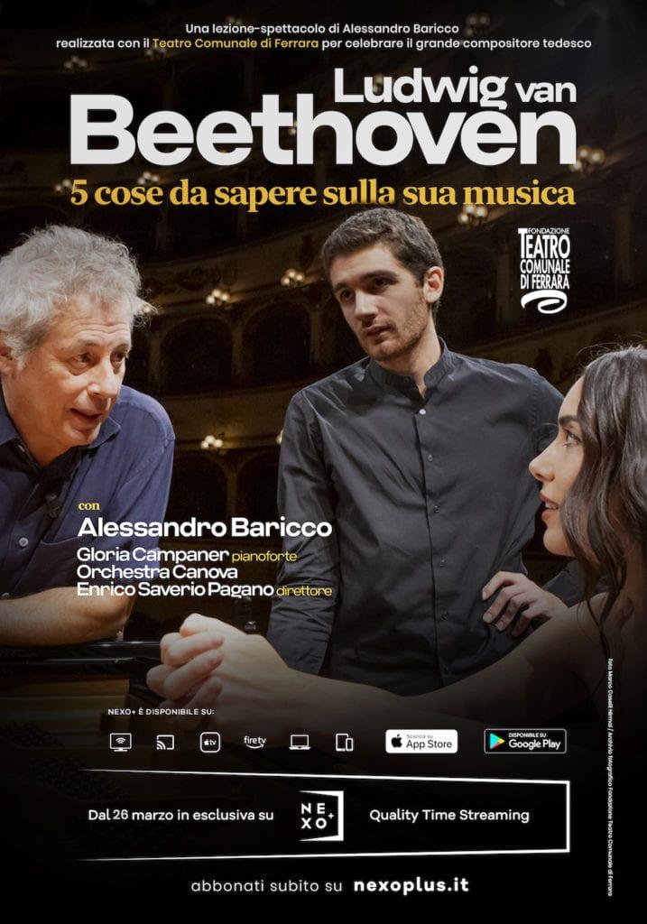 Beethoven Baricco