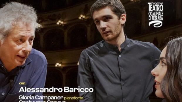 Beethoven Baricco COV