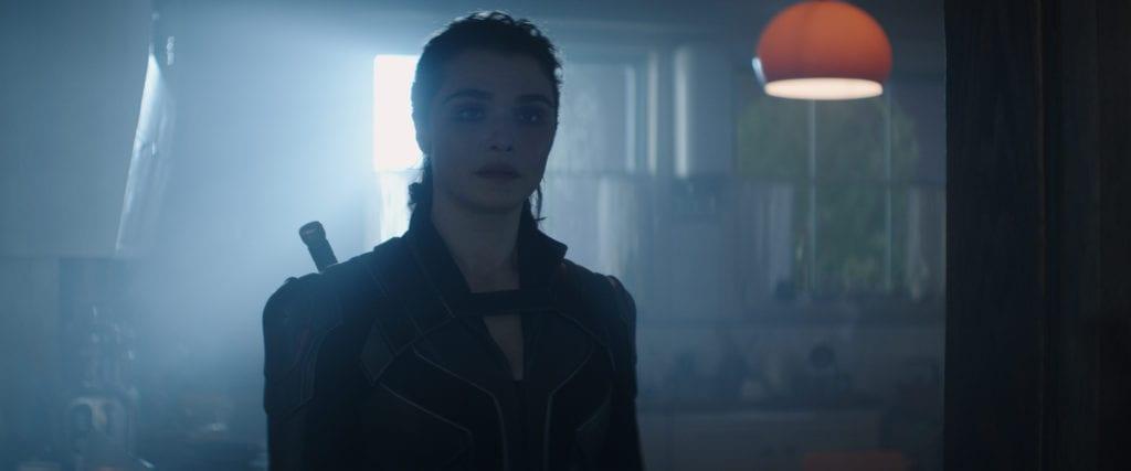Rachel Weisz Black Widow