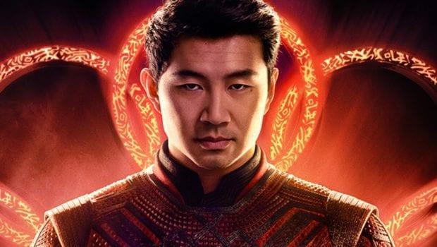 Shang Chi e la Leggenda dei Dieci Anelli cov