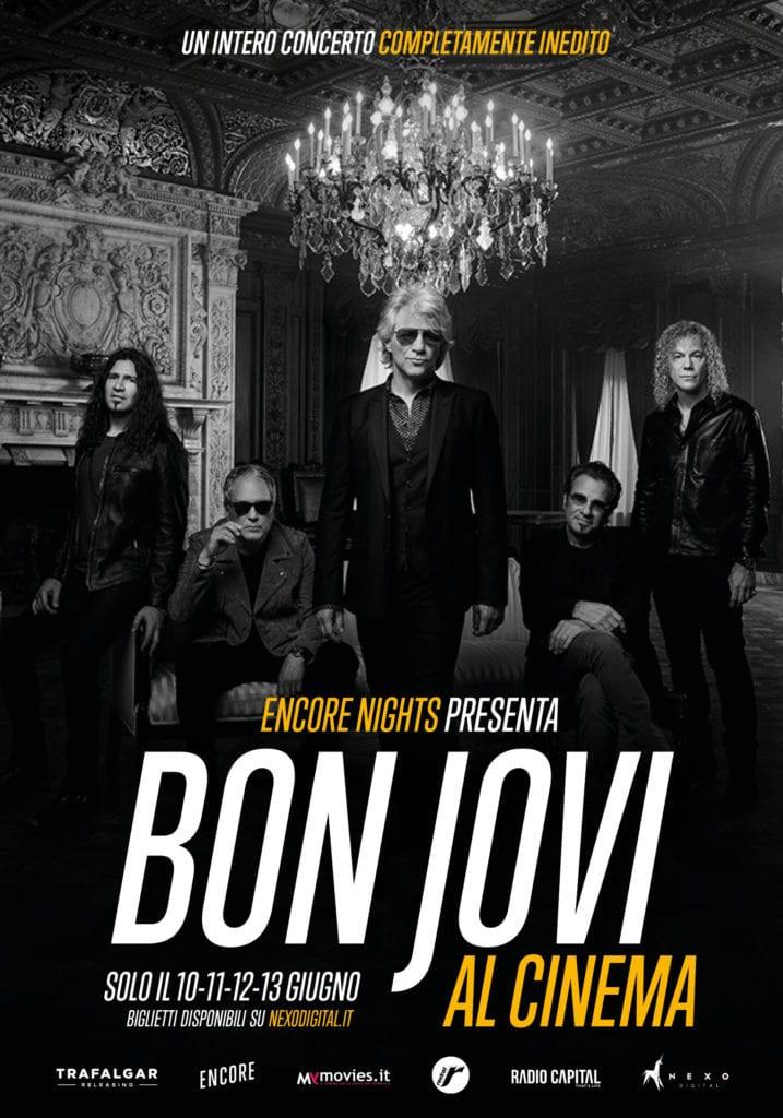 BonJovi POSTER2 100x140 Italian