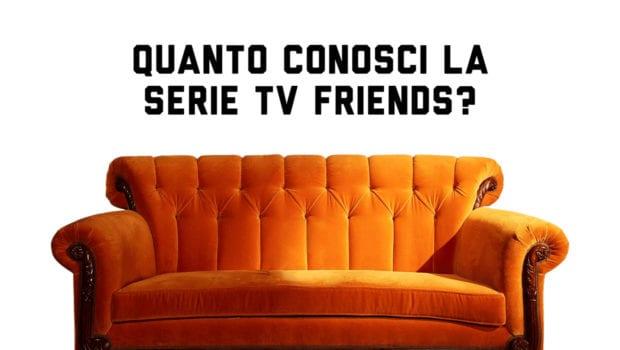 CineQuiz Friends