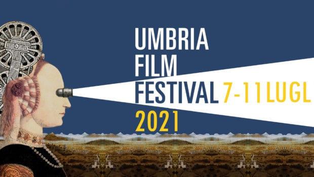 UMBRIA FILM FESTIVAL 2021 locandina