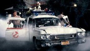 Ghostbusters Acchiappafantasmi
